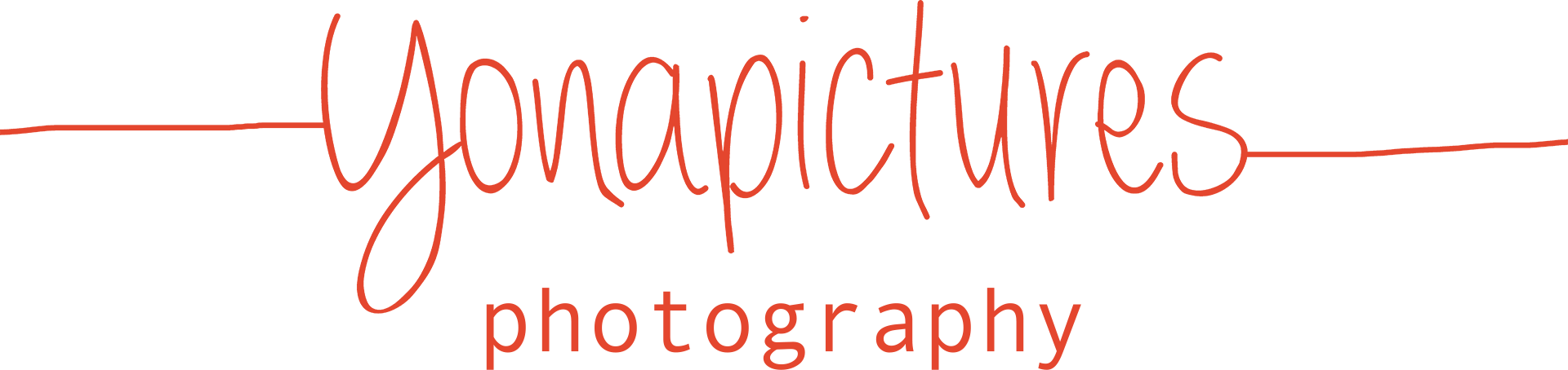 Yonapictures logo oranje